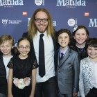 TIM MINCHIN & SOME OUR GENIUS COMPANY Photo: James Morgan Photography