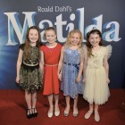 OUR MIRACULOUS MATILDAS Photo James Morgan Photography